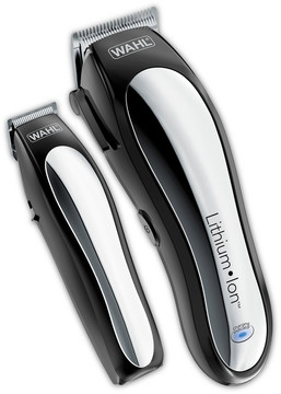 Wahl Lithium Ion Clipper Kit