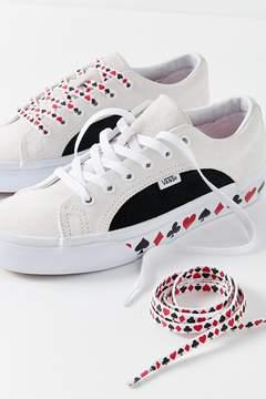 Vans & UO Playing Card Lampin Suede Sneaker