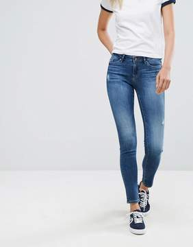 Esprit Distressed Skinny Jeans
