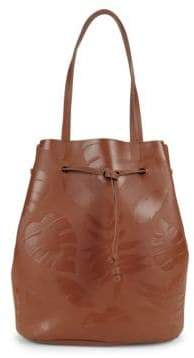 Steven Alan Dylan Leather Tote