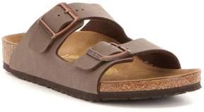 Birkenstock Kids' Arizona Double Banded Buckle Slip-On Sandal