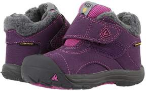 Keen Kids Kooteny WP Girls Shoes