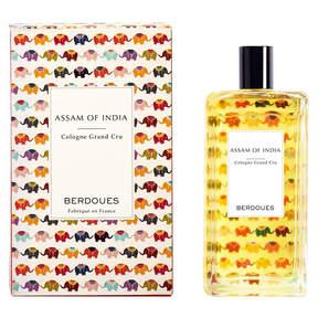 Berdoues Grand Cru - Assam Of India Eau de Cologne by 3.68oz Fragrance)