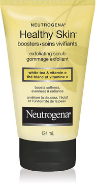 Neutrogena Healthy Skin Exfoliating Scrub