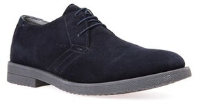 Geox Men's Brandled Buck Shoe