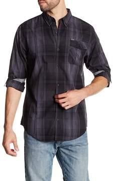 Burnside Button-Down Collar Regular Fit Shirt