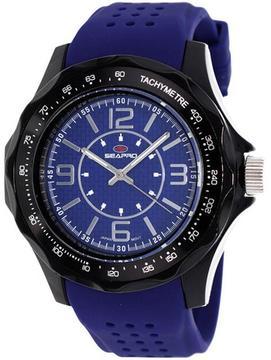 Seapro SP4111 Men's Dynamic Watch