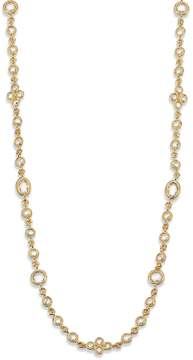 Adriana Orsini Women's Faceted Double-Wrap Necklace