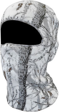 Asstd National Brand QuietWear Digital Camo Balaclava