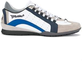 DSQUARED2 551 sneakers