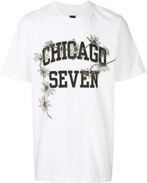 Oamc Chicago Seven T-shirt