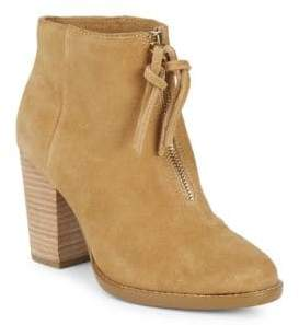 French Connection Avella Suede Boots