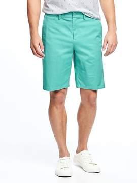 Old Navy Slim Built-In Flex Ultimate Khaki Shorts for Men (10)