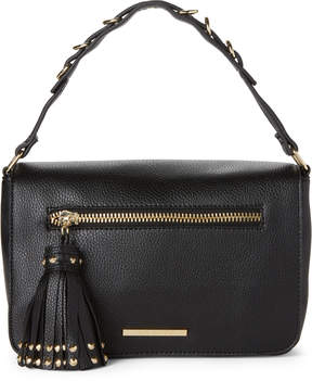 Steve Madden Black Alisha 2 Shoulder Bag