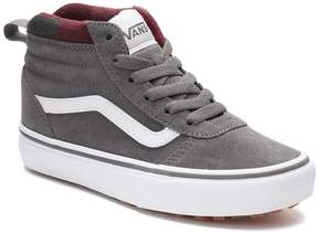 Vans Ward Hi MTE Kid's Skate Shoes