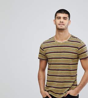 Nudie Jeans Anders Stripe T-Shirt