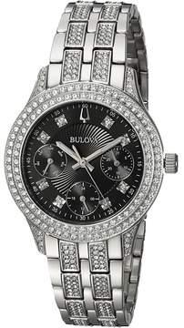 Bulova Crystal - 96N110 Watches