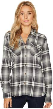 Carhartt Belton Shirt Women's Clothing