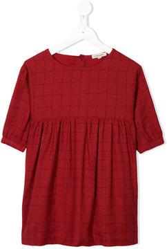 Caramel Belvoir dress