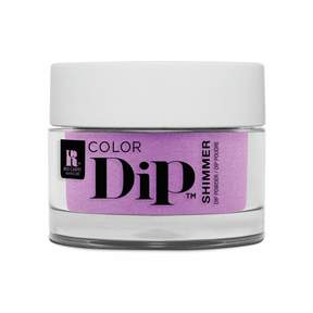 Red Carpet Manicure Nail Color Dipping Powder - City Limit