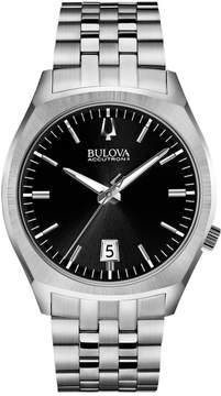 Bulova Men's Accutron II Stainless Steel Watch - 96B214