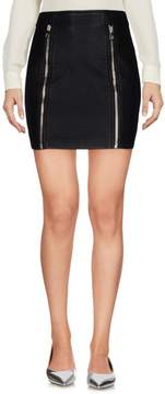 Eleven Paris Mini skirts