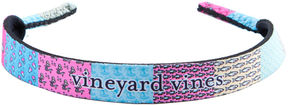 Vineyard Vines XL Patchwork Sunglasses Strap