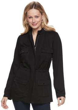 Apt. 9 Women's Utility Jacket