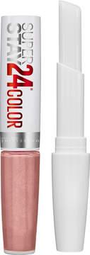 Maybelline SuperStay 24 Liquid Lipstick - Constant Toast