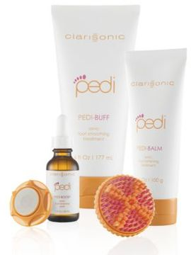 Clarisonic Pedi Replenish Kit