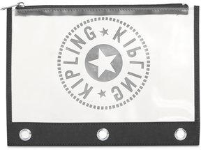 Kipling Iro Pouch - BLACK - STYLE