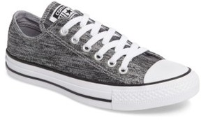 Converse Women's Chuck Taylor All Star Knit Low Top Sneaker