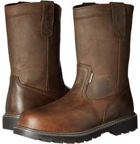Wolverine Floorhand Welly 10 Steel Toe Men's Work Boots