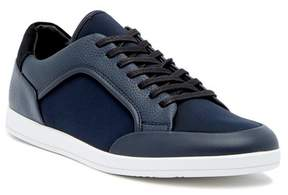 Calvin Klein Masen Leather Sneaker