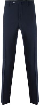 Pt01 'Traveller' tailored trousers