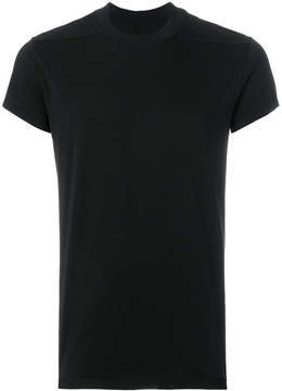 Rick Owens crew neck T-shirt