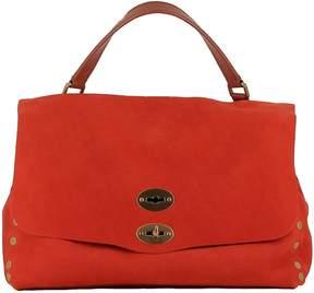 Zanellato Pompeiano Leather Handbag
