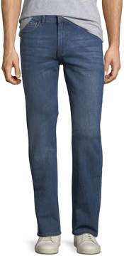 DL1961 Premium Denim Men's Russell Twine Slim-Straight Jeans