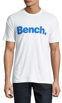 Bench Logo Tee