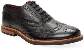 Ben Sherman Men's Brent Leather Brogues
