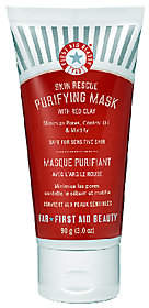 First Aid Beauty Skin Rescue Purifying Mask, 3oz