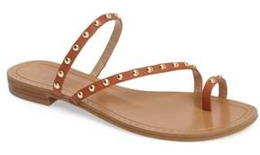 Pelle Moda Women's Bohem 2 Studded Sandal