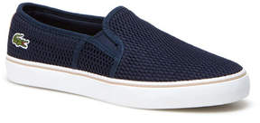 Lacoste Women's Gazon Slip-on
