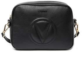 Mario Valentino Valentino By Elodie Leather Shoulder Bag
