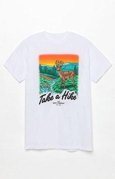 Neff Take A Hike T-Shirt