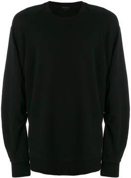 Ann Demeulemeester Grise oversized sweatshirt