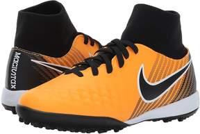 Nike MagistaX Onda II Dynamic Fit Artificial Turf Soccer Kids Shoes