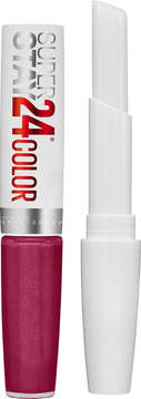 Maybelline SuperStay 24 Liquid Lipstick - Reliable Raspberry