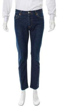 Helmut Lang Jeans 1996 Skinny Jeans
