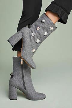 Nanette Lepore Linette Boots